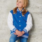 Childrens Jacket Sweatshirts
