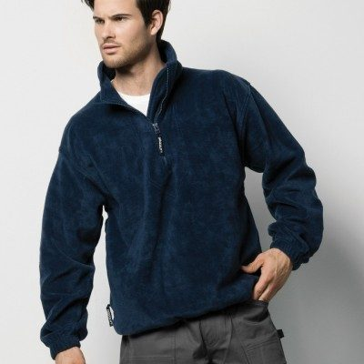 Mens 1/4 Zip Fleeces