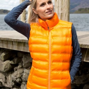 Womens Bodywarmers & Vests