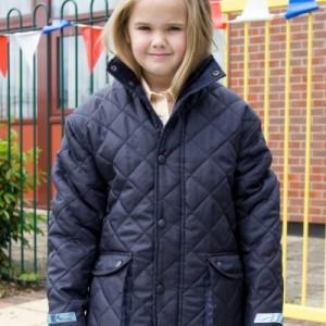 Childrens Waterproof/Repellent Jackets