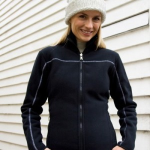 Womens Fleeces