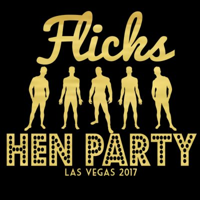 Las Vegas Hen Do T Shirts